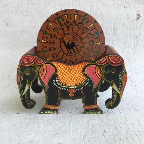 Pattachitra Hand Painted Coaster Set