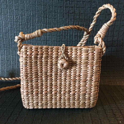 Kauna handcrafted Cross bag