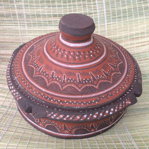 Khavda Cooking  Pot Large