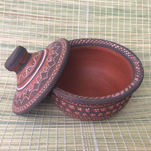 Khavda Cooking  Pot Small