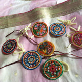 Multi Colour Rakhi