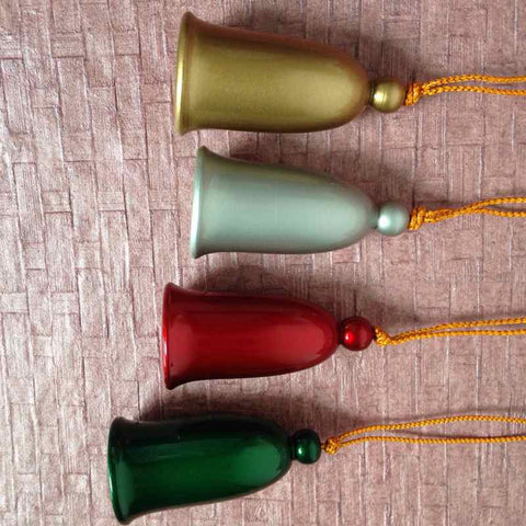 Decorative Bells :: Set of 4