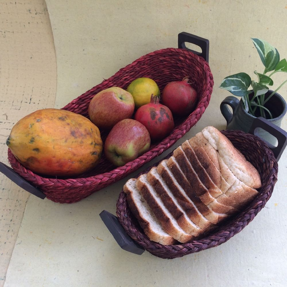 Sabai Bread & Fruit