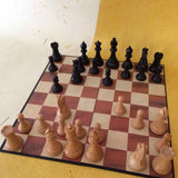 Special knight Chess Pieces Set