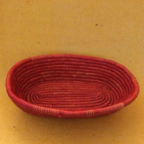 Sikki Grass Bread Basket