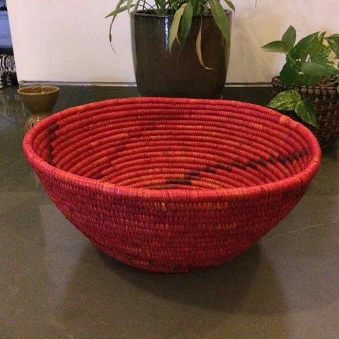 Multi Purpose Sikki Basket