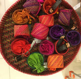 Murram chaffing Basket -Small