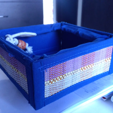 Madurkathi Tissue Box
