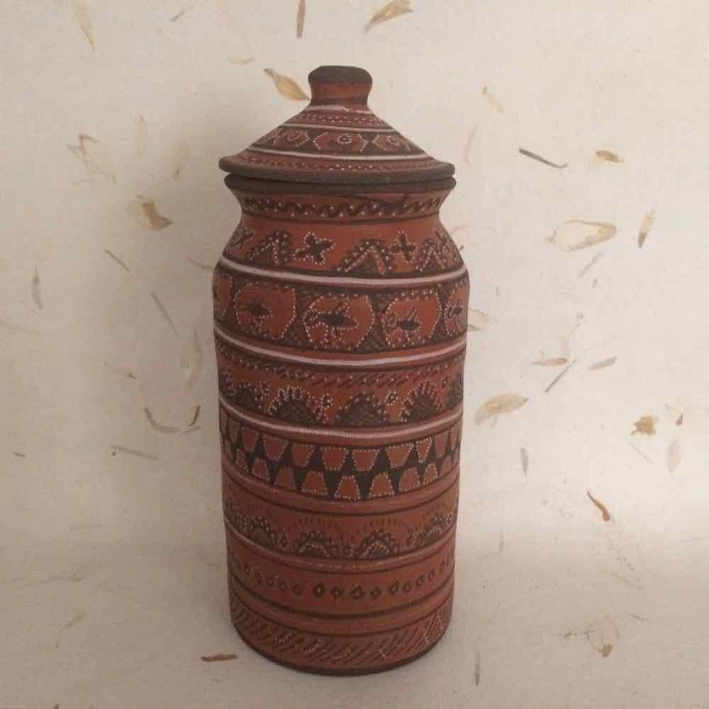 Khavda Pickle Pot Large