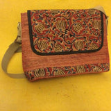 Banana Fibre D1 CROSS BODY Bag