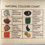 elā - Natural Mineral Colours for the Caring!