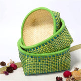 Fruit Baskets :: Set of 3