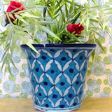Light Blue  Medium Plant Holder