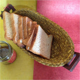 Sabai Bread Basket Small