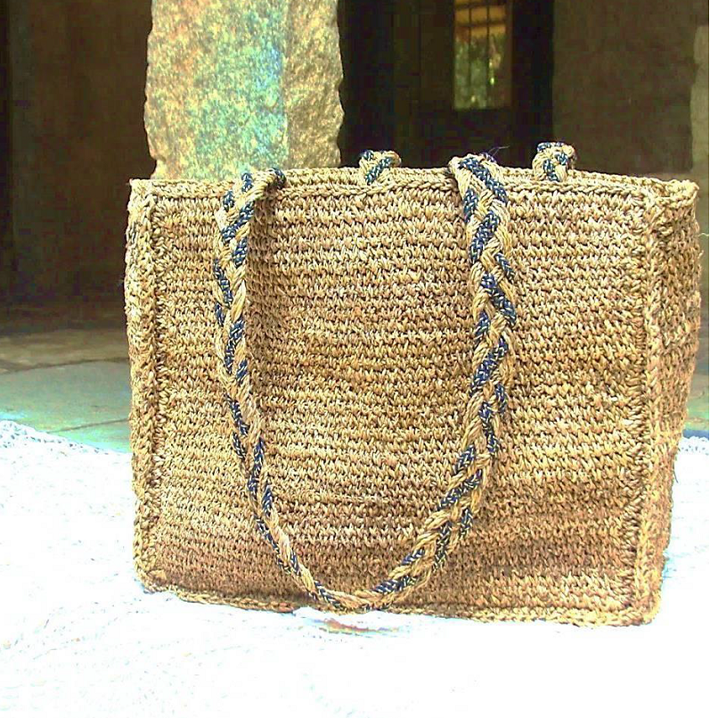 Structured Bag