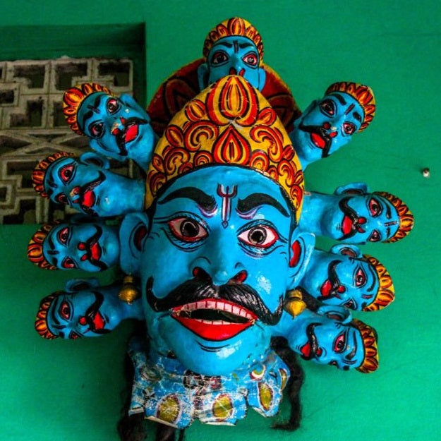 Image result for ravana