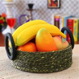 Apricot Fruit Basket