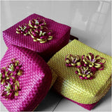 Kottan Gift Box with Floral Top