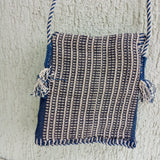 Passport Jute Bag