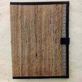 Banana Fibre File Folder