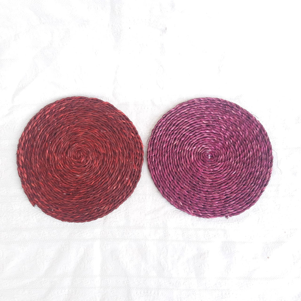 Sabai Placemats In Pair