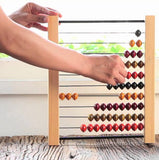 1,2,3.. Abacus