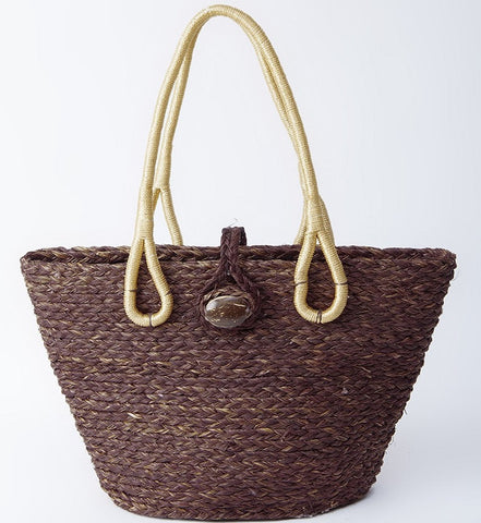 Boat Shaped Tote Bag