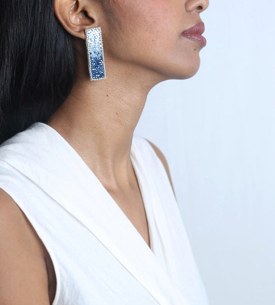 Amphitrite Earrings