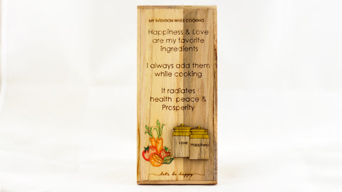 Affirmation Slab -Kitchen