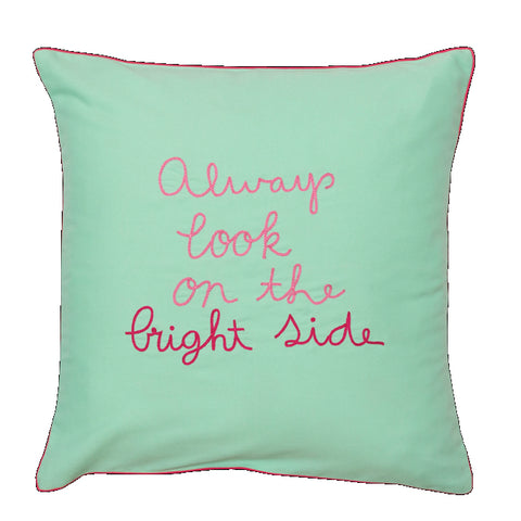 Bright Side Cushion Cover