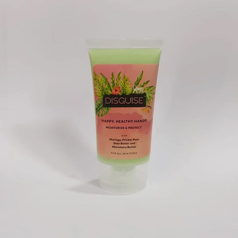 Moringa & Prickly Pear Hand Cream