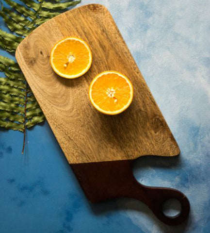 Serving Board Wooden