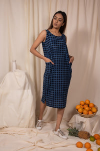 Moonmelon Cocoon Dress