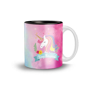 Stay Magical Unicorn Mug