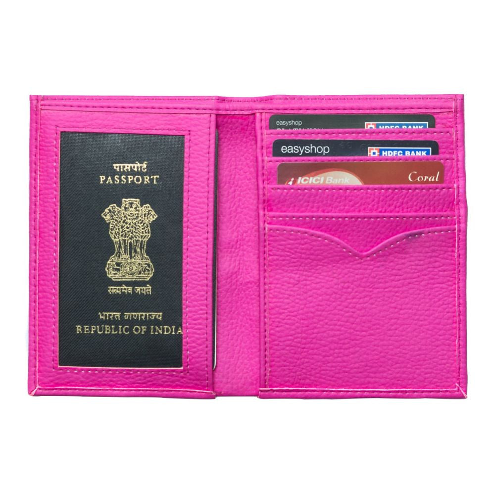 Travel Good Wallet & Passport Cover