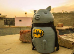 BATOWL :Money Bank
