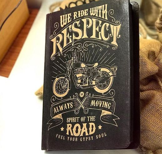 We Ride with Respect