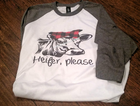Heifer Please Tee, Heifer Please Shirt, Heifer Please, Heifer Shirt, Heifer TShirt, Cow Shirt
