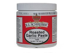 ROASTED GARLIC PASTE