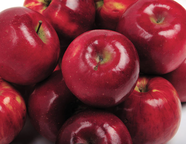 113 CT RED DELICIOUS APPLES