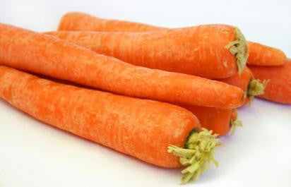1/2 CS JUMBO CA CARROTS
