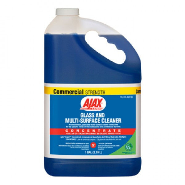 AJAX GLASS CLEANER