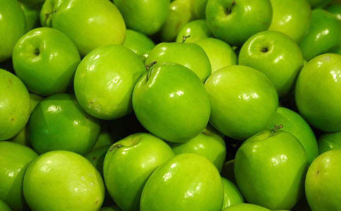 100 CT GRANNY SMITH APPLES