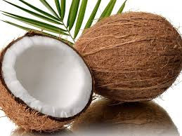 COCONUT, FRESH 40# BAG