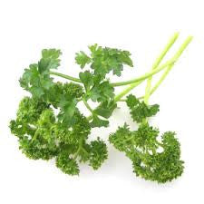 PARSLEY, CURLY 60CT