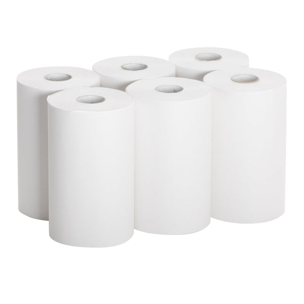 "10"" PAPER TOWELS  6CT"