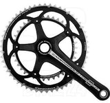 Clear Crankskins for Campagnolo Centaur