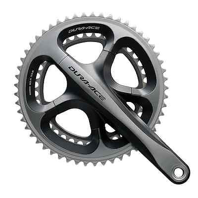 Clear Crankskins for Shimano Dura-Ace