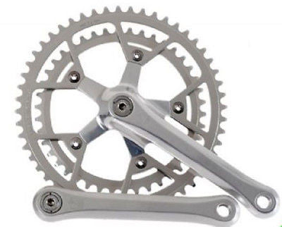 Clear Crankskins for Campagnolo Victory