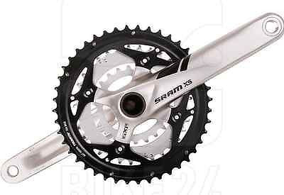 Clear Crankskins for SRAM X5 X7 X9